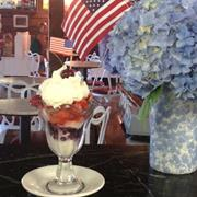 Have a 4th of July Ice Cream Sundae at Sundae School in Dennisport