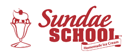 Sundae School Ice Cream